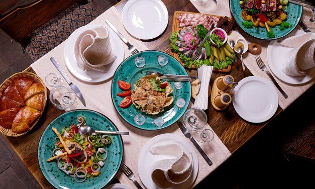 Restorani na Zemunskom keju