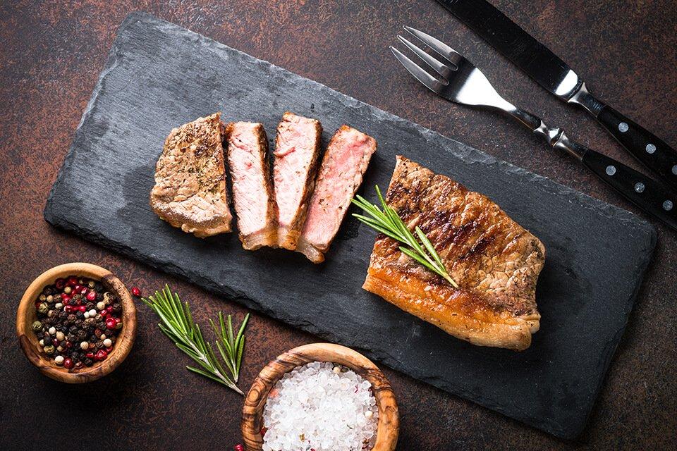 Biftek – Kralj mesa