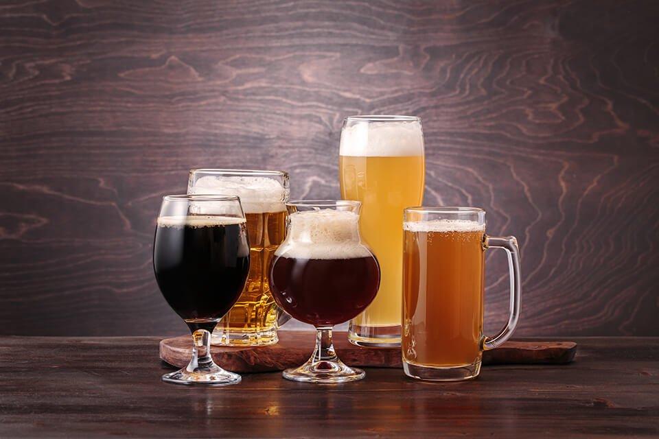 Pinta piva – Sve mere piva