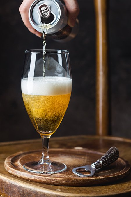 02 Pivo Slabije alkoholno pice