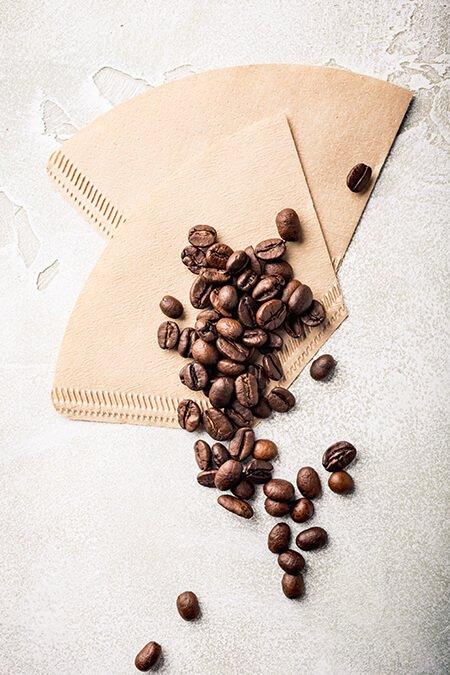 03 Kakva kafa se preporucuje za filter kafu