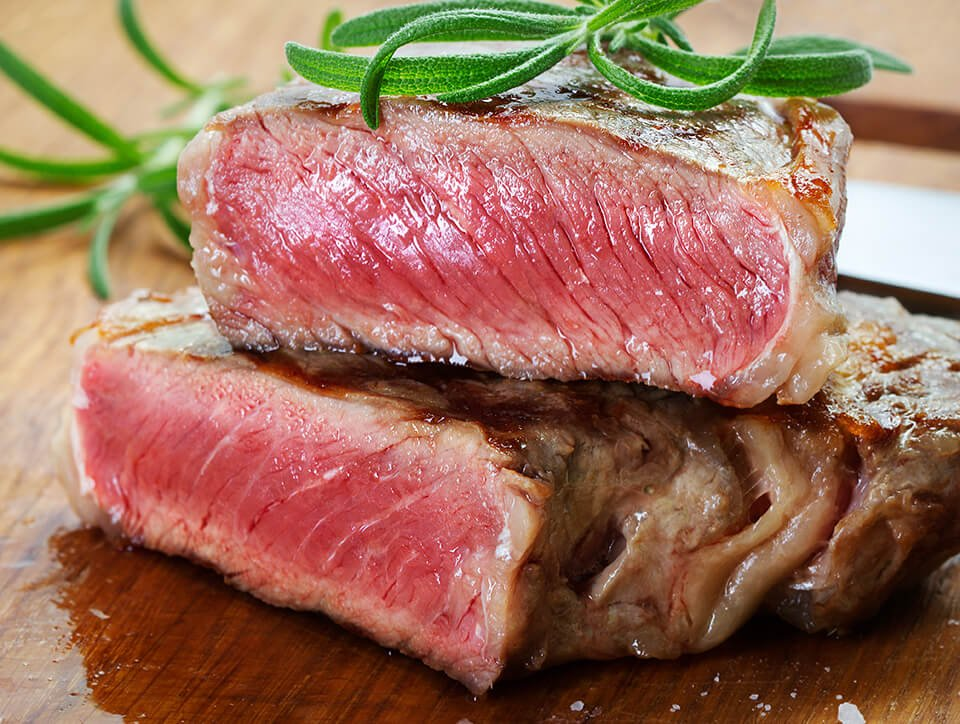 04 Biftek – Od sirovog do garavog