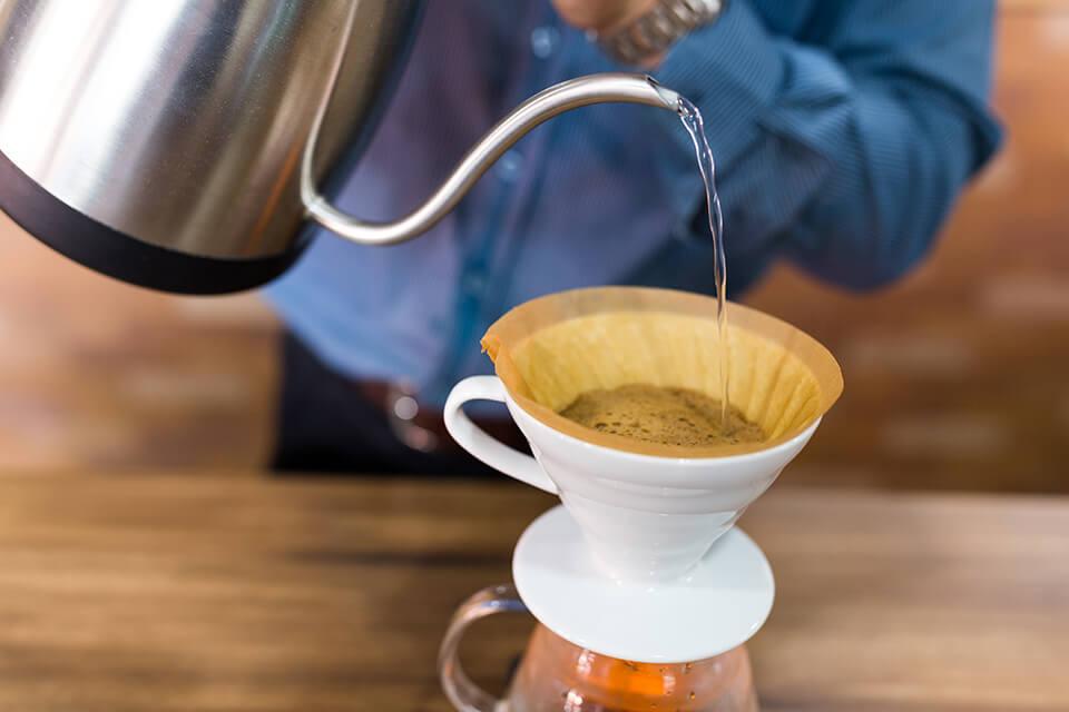 07 Nauka kaze da filter kafa produzava zivot