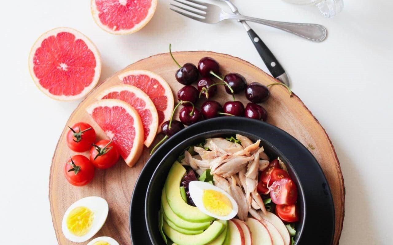 hrana zdravlje voce ishrana