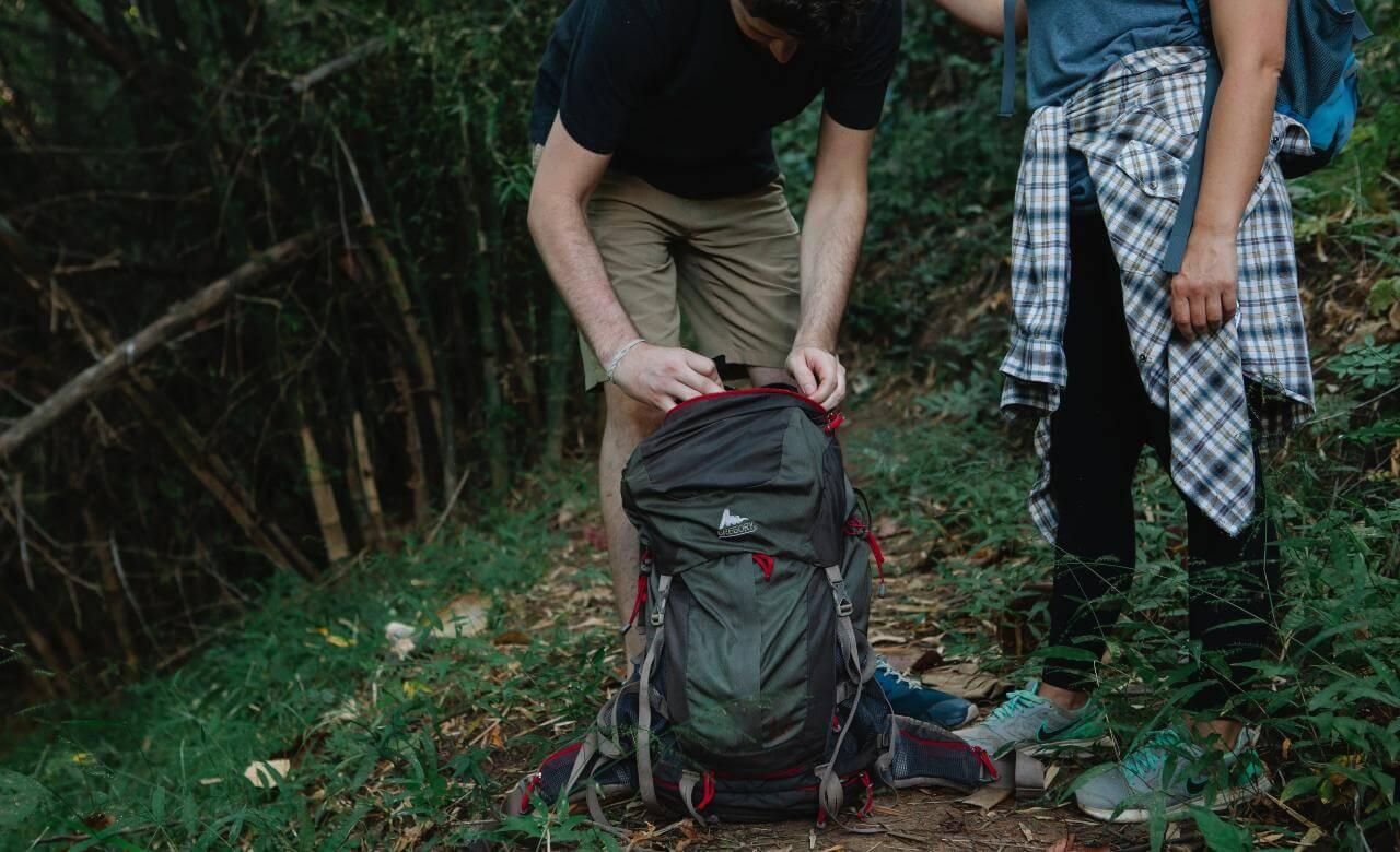 planinarenje priroda oprema