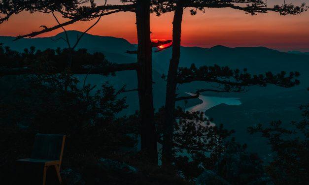 Ovčarsko kablarska klisura – Najživopisnija klisura Srbije