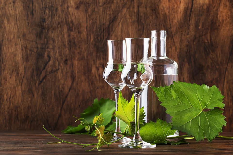 Rakije travarica – Aroma-terapija za dušu i telo