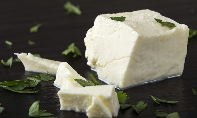 Sjenički sir