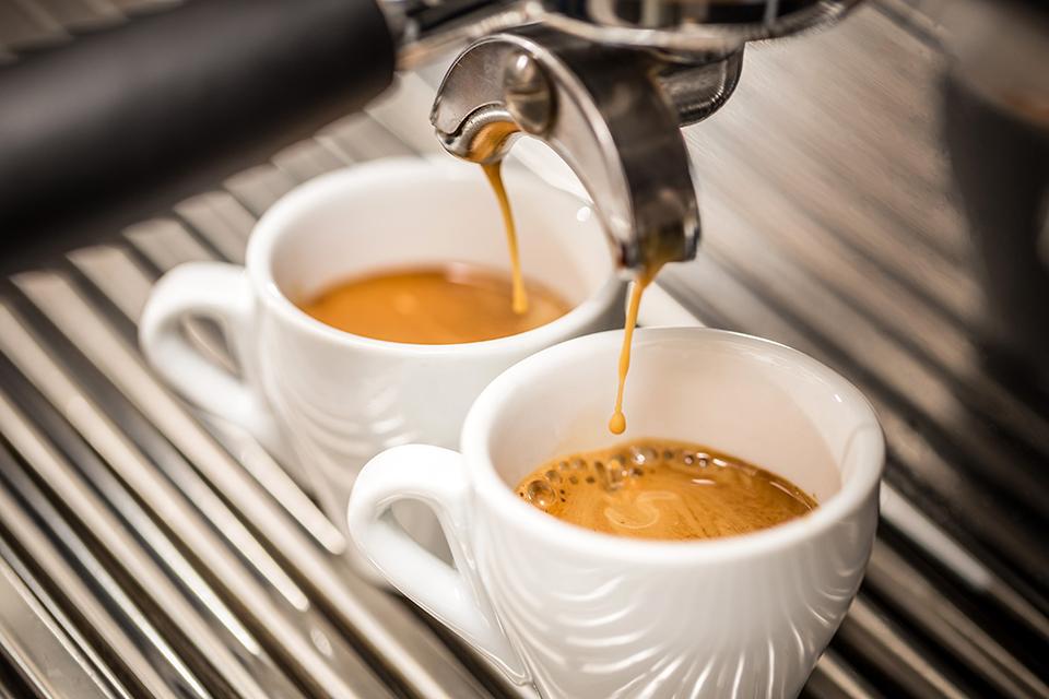 espresso machine PC3VK7U